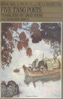 Five T'ang Poets 093244055X Book Cover