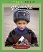 Russia (True Books) 0516279297 Book Cover