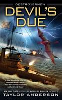 Devil's Due 0451470656 Book Cover