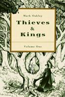 Thieves & Kings, Volume 1 1935548972 Book Cover