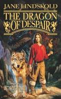 The Dragon of Despair 0765341581 Book Cover
