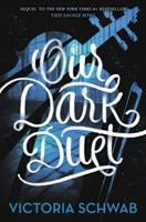 Our Dark Duet 0062983407 Book Cover