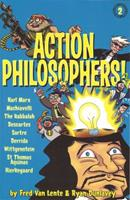 Action Philosophers! Giant-Sized Thing, Vol. 2 0977832910 Book Cover