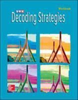 Corrective Reading Decoding Level B1, Workbook 0076112160 Book Cover