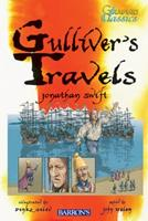 Gulliver's Travels 0764142801 Book Cover
