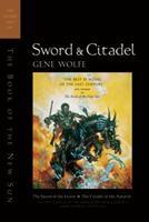 Sword & Citadel 1250781248 Book Cover