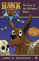 The Case of the Halloween Ghost 0877191476 Book Cover
