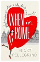 When in Rome 1409136124 Book Cover