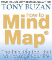 How to Mind Map 0007146841 Book Cover