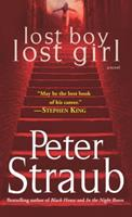 Lost Boy Lost Girl 0449149919 Book Cover