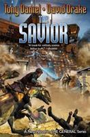 The Savior 1476736707 Book Cover
