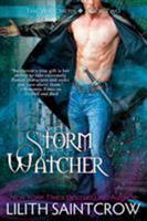 Storm Watcher 1933417005 Book Cover
