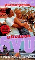 Elizabeth's Summer Love (Sweet Valley University(R)) 0553567055 Book Cover