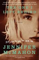 The One I Left Behind 006212255X Book Cover