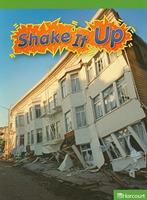 Shake It Up 015362406X Book Cover