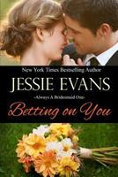 Betting On You 1940848121 Book Cover