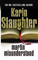 Martin Misunderstood 1602834342 Book Cover