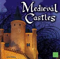 Medieval Castles (First Facts) 1429622679 Book Cover