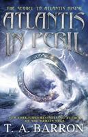 Atlantis in Peril 0399168044 Book Cover