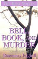 Bell, Book, and Murder: The Bast Mysteries (Bast) 0312867689 Book Cover