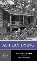 As I Lay Dying 0394702549 Book Cover