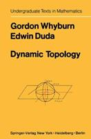 Dynamic Topology 1468462644 Book Cover