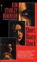 A Short, Sharp Shock 0553574612 Book Cover