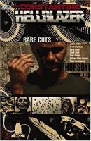Hellblazer: Rare Cuts 1401202403 Book Cover
