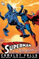 Superman: Camelot Falls, Vol. 1 1401212050 Book Cover