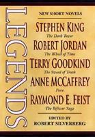 Legends 0765300354 Book Cover
