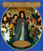 Young Mary of Nazareth 0688140610 Book Cover