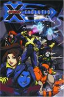 X-Men: Evolution (Marvel Age): Hearing Things 0785113592 Book Cover