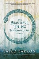 The Beautiful Thing That Awaits Us All 159780553X Book Cover