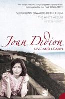 Live and Learn 0007204388 Book Cover