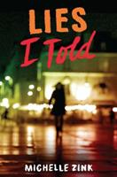 Lies I Told 0062327127 Book Cover