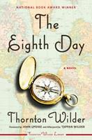The Eighth Day 0060088915 Book Cover