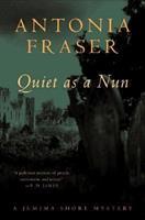 Quiet as a Nun 0670585564 Book Cover