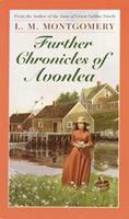 Further Chronicles of Avonlea 0553213814 Book Cover