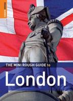 The Mini Rough Guide to London, 1st edition 184353584X Book Cover