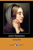 Janet's Repentance (Hesperus Classics) 1409910210 Book Cover