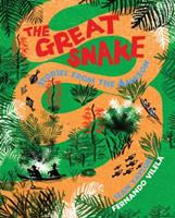 The Great Snake: Stories from the Amazon 1845075293 Book Cover