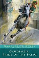Gaudenzia, Pride of the Palio 0528870122 Book Cover