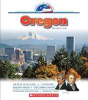 Oregon 0531282880 Book Cover