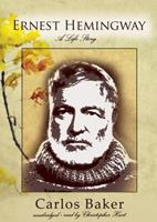 Ernest Hemingway: A Life Story 0020016905 Book Cover
