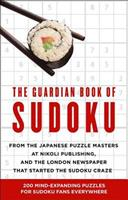 The Guardian Book of Sudoku 0802715435 Book Cover