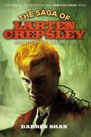Brothers to the Death 0316078719 Book Cover