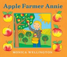 Apple Farmer Annie 0525475958 Book Cover