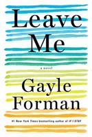 Leave Me 1616207329 Book Cover