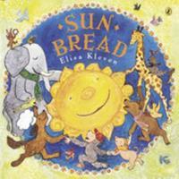 Sun Bread 0525466746 Book Cover