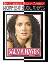 Salma Hayek: Actress, Director, and Producer 1422216306 Book Cover